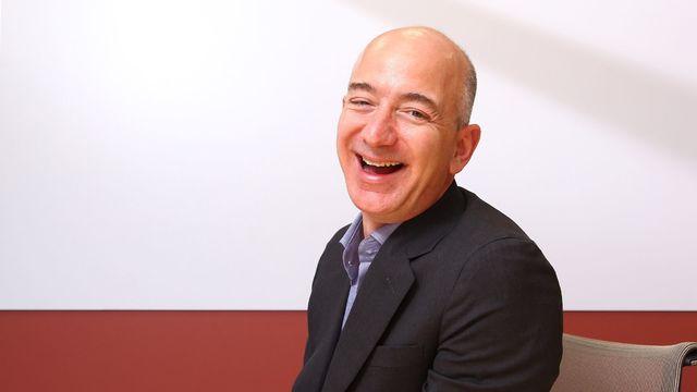 1兆ドル」へ駆け上るアマゾンの意外な素顔 | 読書 | 東洋経済オンライン ...