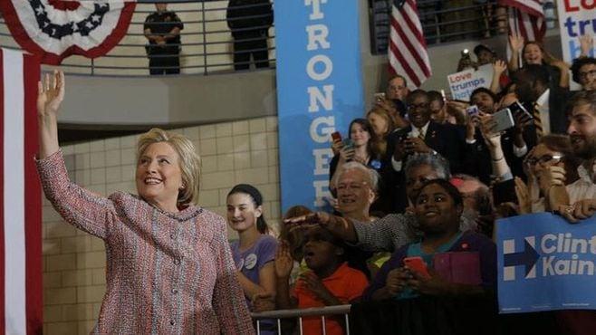 ヒラリー「健康問題」が選挙に影響しない理由