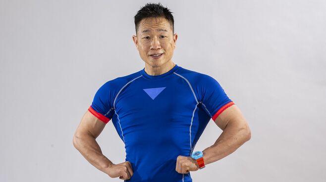 筋肉体操の谷本先生が教える良い脂肪の取り方
