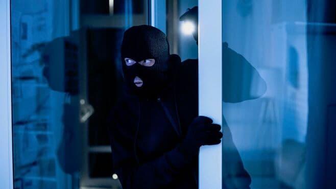 窓が肝!空き巣に「狙われやすい家」の最新傾向