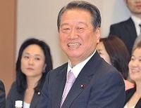野田首相、小沢氏接近のカギを握る意外な人物