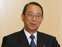 """鹿島に社長交代の芽、20余年ぶりの""""大政奉還""""実現か?"""