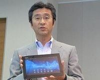 VAIOの延長がソニーのモバイルになる--ソニー・鈴木国正モバイル担当執行役《キーマンを直撃》