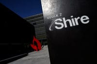 Japan's Takeda agrees $62 billion takeover of Shire