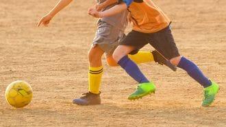 6歳を炎天下で走らせる、少年スポーツの実情