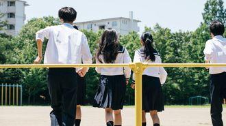 共学校が男尊女卑を促しかねないという逆説