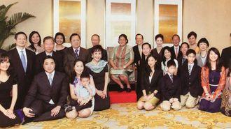 次代の香港を担う「陳智思」という男は何者か