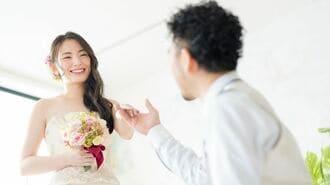 「10年婚活し続けた女性」が最後に決断できたワケ