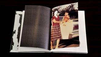 虐待の写真集が1冊ずつ手作りになった理由
