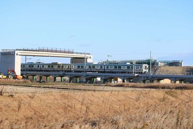 常磐線復旧は「移転後の街」を活性化するか | ローカル線 ...