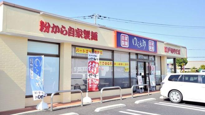 「ゆで太郎」郊外店の成長支える意外なファン