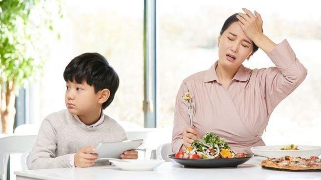 「怒らない子育て」を実践するちょっとしたコツ