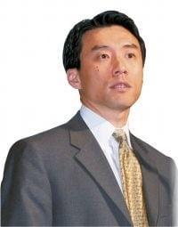 (このひとに5つの質問)デービッド・ユン グーグル コンテント担当副社長