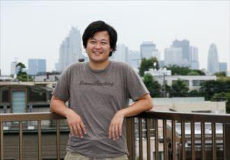"""あきらめない平成起業家の世界を変える""""旅"""""""