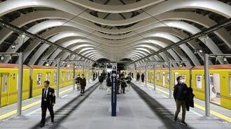 銀座線渋谷駅、「乗り換え大混雑」どう解消する?