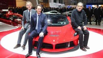 マルキオンネが自動車史に刻んだ偉大な功績