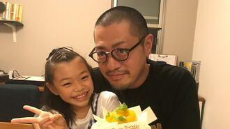 がんになった父が6歳の娘に遺す「最後の仕事」