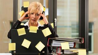 成果が出ない人に教えたい「仕事の断捨離」