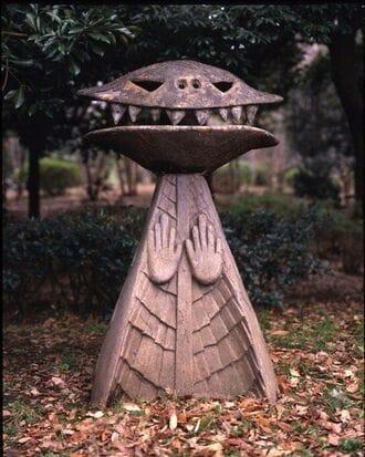 岡本太郎が愛した「生の芸術」