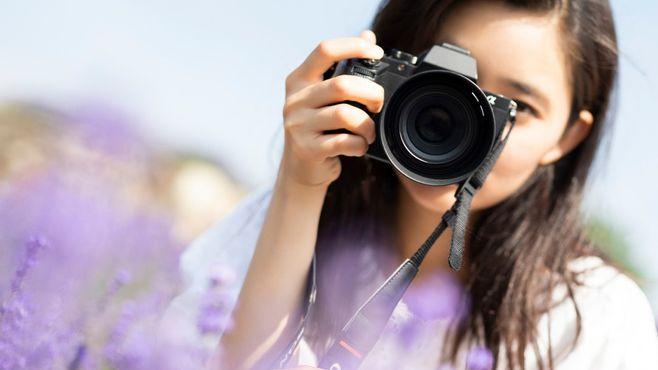 誰が撮っても「プロみたいな写真」に見えるコツ