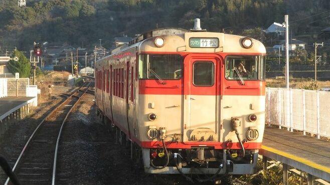 3月ダイヤ改正、引退が残念な鉄道車両列伝