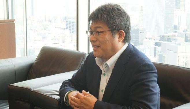 藤野英人氏、「良質なデータには鼓動がある」