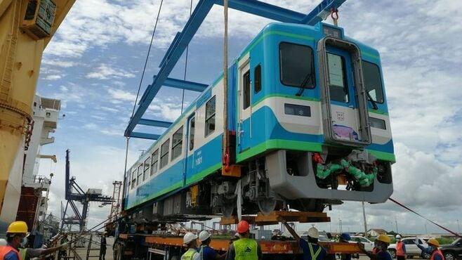 国が推進「オールジャパン鉄道輸出」悲惨な実態