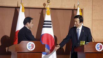日韓最終合意の裏で米政府が進めてきたこと