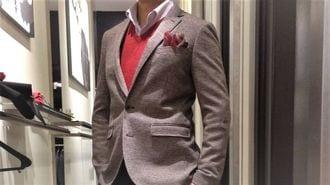 スーツ以外の装いが苦手な人に教えたい作法