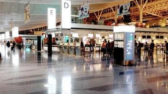 世界の空港を訪れて悟る、成田の「出遅れ感」