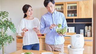投資信託はおいしい炊飯器を買うのと同じだ
