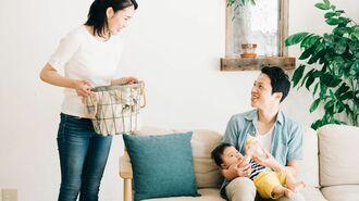 共働き夫婦が「公平に家事分担する」3つの方法