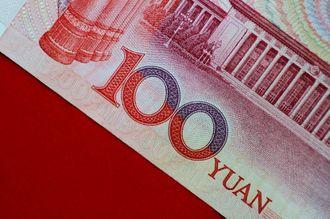 IMFが中国の経済成長見通しを上方修正