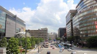 福岡の西鉄が「車内装飾バス」に秘める地元愛