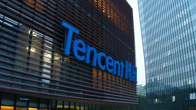 中国IT「テンセント」、投資とゲームが成長牽引
