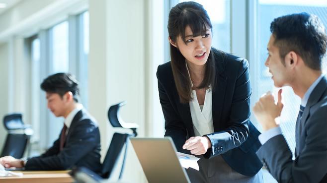 デジタル社会で「管理職」が重宝される根本理由