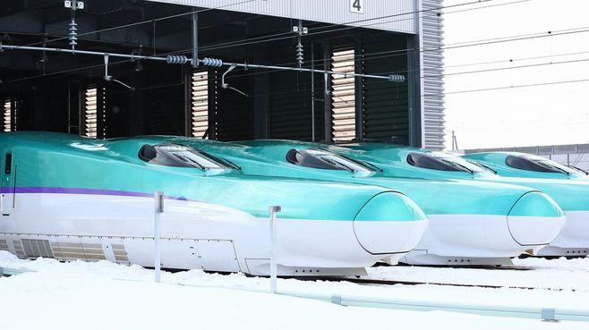 キーマンが明かす新幹線「札幌駅」問題の真相