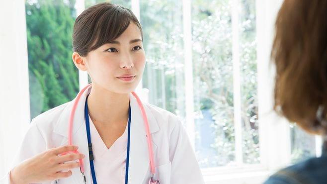 事実!女性医師のほうが患者の死亡率が低い