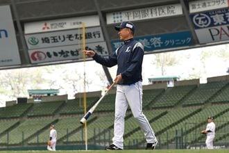開幕6連勝!辻監督語る西武「復活」への改革