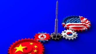 朝鮮有事では中国の軍事介入に警戒すべきだ
