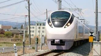震災10年、鉄道は復旧も交通網「再構築」の難題