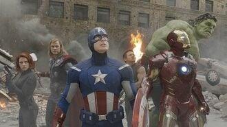 """アベンジャーズ(Marvel's The Avengers)--""""新結合""""で日本を救え《宿輪純一のシネマ経済学》"""