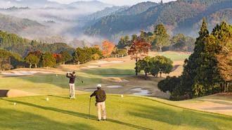 ゴルフ界の雄「テーラーメイド」の不安な将来