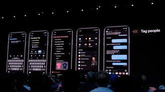 iPhoneのアプリは新世代でここまで進化する