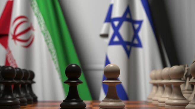 「イスラエル・イラン」サイバー攻撃応酬の実態