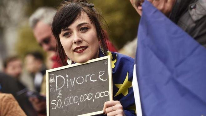 「EUとの離婚」で最も割を食うのは誰なのか