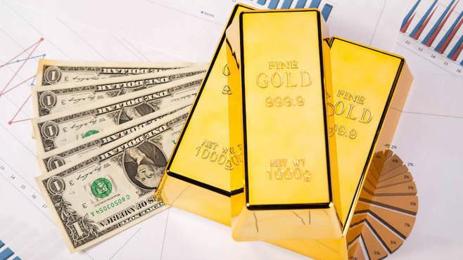 新興市場国こそもっと「金」を買うべきだ