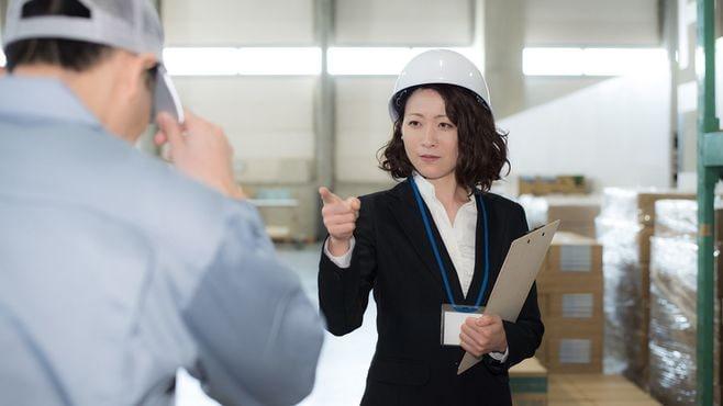 仕事でミスを連発する人は「トヨタ式」に学べ