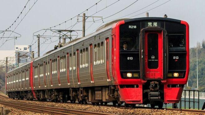 利便性で他県を圧倒、福岡のご当地鉄道事情