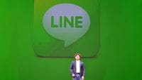 LINE vs. WhatsApp: Who Takes North America?